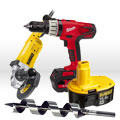Picture for category Power Tools & Accessories
