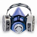 Picture of 301500 Sperian Survivair ValueAir Plus Respirator,Reusable basic face Pc assembly,Sm