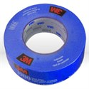 Picture of 21200-49832 3M Duct Tape,Duct tape 3900,Blue,48mm x 54.8 m,Gauge 7.7 mil