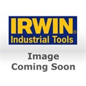 "Picture of 43608 Irwin Solid Center Auger Bit,Screw Point,1/2"" DIA"