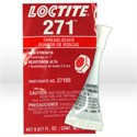 Picture of 27105 Loctite Thread Sealant,# 271 thread locker,High strength,0.5 ml capsule .017 oz