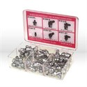 Picture of 2365-1 Alemite Grease Fitting Assortment,Pocket Pack Fittings Assortment W/Box