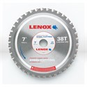 Picture of 21879 Lenox Circular Saw Blade,ST73CT 7x38 STEEL CIRCULAR SAW