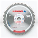 Picture of 21880 Lenox Circular Saw Blade,TS768CT 7x68 THIN STEEL CIRCULAR SAW