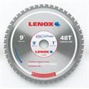 Picture of 21885 Lenox Circular Saw Blade,ST9 9x48 CIRCULAR SAW