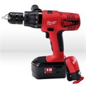 Picture of 0627-24SA Milwaukee 18V HAMMER Drill KIT W/ 18V Battery