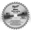 "Picture of 48-40-4016 Milwaukee Circular Saw Blade,CIRCULAR SAW BLADE 6-7/8"""