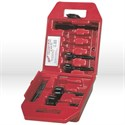 Picture of 49-22-0135 Milwaukee Drill Bit Sets,BIT KIT CONTRACTOR