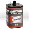 Picture of 6V-HD Ray-o-Vac Lantern Battery,Heavy Duty,6V