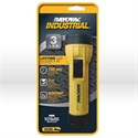 Picture of I2DLED-B Ray-o-Vac Flashlight,2D,LED,Yellow