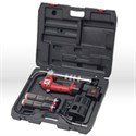 Picture of 585-B1 Alemite Cordless Grease Gun,14.4 volt cordless grease gun,Two 14.4 volt batteries