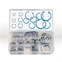 Picture of 12920 Precision Housing Rings,150 Pc,Assortment