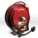 Picture of 7261 Alemite Cord Reel,10 gauge-3 conductor,L 50',115 volt 35 amp