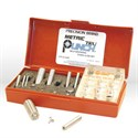 "Picture of 40300 Precision ""TRU PUNCH"" Punch & Die Set,Metric 10"