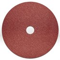 "Picture of 37116 Arc Abrasives Resin Fiber Disc,4-1/2""x7/8"",120 Grit"