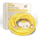 Picture of 02688 Coleman Lighted End Extension Cord,10/3 SJTW,L 50'