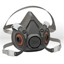 Picture of 51131-07026 3M Half facepiece Respirator,6300,L