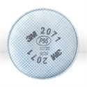 Picture of 51138-54356 3M Respirator Filter,Particulate filter,2071,P95