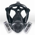 Picture of 762000 Sperian Opti-Fit APR Respirator,Full face respirator W/a 5 strap,Light weight S-series,M