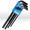 Picture of 10609 Eklind Hex-L L Shaped Hex Key Set,1.5mm-10mm,Long,9 pc