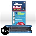 Picture of 25171 Eklind Ergo-Fold Fold Up Hex Key Set,7 pc,1.5mm-6mm