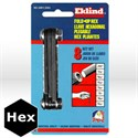 "Picture of 20811 Eklind Fold Up Hex Key Set,Set # 81,Hex Keys,.050""-5/32"""