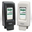 Picture of 7200-01 Gojo PRO 2000 Hand Cleaner Dispenser,Wall mount,Black,2000 ml