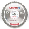 Picture of 21881 Lenox Circular Saw Blade,Tooth Count/40,7-1/4'',5800 RPM