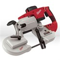 Picture of 0729-21 Milwaukee V28 Cordless Band Saw,Voltage/V28,includes/1 Lithium-Ion battery pack