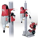 Picture of 4115-22 Milwaukee Vac-U-Rig Core Drill Stand,Sm