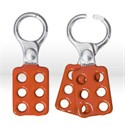 Picture of 416 Master Lock Lockout Hasp,Tamper proof hinges