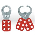 Picture of 420 Master Lock Lockout Hasp,Tamper proof hinges