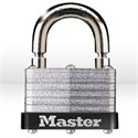 "Picture of 500KABRK Master Lock,Breakaway shackle,1-3/4"",Shackle Clearance 13/16"""