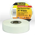 Picture of 54007-10828 3M Electrical Tape,Scotch electrical tape,# 35 (10828-BA-10),White