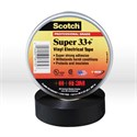 Picture of 54007-06132 3M Electrical Tape,Scotch Super 33+ vinyl electrical tape