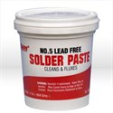 Picture of 30013 Oatey Flux,4 oz,No. 5 Paste Flux