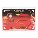Picture of KA-1H Goss Weld Kit,includes/B Outlet-Acetetylene Regulator W/BA-3 Tip