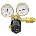 "Picture of 190AR-50 Gentec Flowgauge Regulator,""Mig Meter"" Argon,CGA580,110035000"