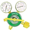 Picture of 452X-80 Gentec Single Stage Medium Duty Regulator,Oxygen,CGA540,110211000
