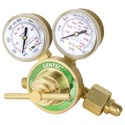 Picture of 752X-80 Gentec Medium Duty Oxygen Regulator,110261302