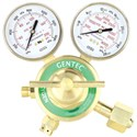 Picture of 753X-125 Gentec Heavy Duty Oxygen Regulator,110271310