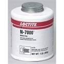Picture of 51270 Loctite N-7000 High Purity Anti-Seize (metal-free) 1 lb. Net Wt. Brush Top