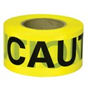 Picture of B3102Y16 Presco Barricade Tape,Gauge 2 Mil,Caution,Yellow
