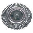 Picture of 26399 Osborn High Speed Sm Stringer Bead Wire Wheel,Brush Dia.=4""