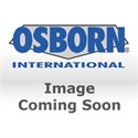 "Picture of 26189 Osborn 4 knot Wire Shank Wheel Detail .0140x1/4"" shank"