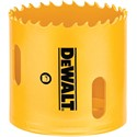 """Picture of D180033 DeWalt Hole Saw,2-1/16"""" Heavy-Duty Hole Saw"""