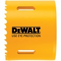 "Picture of D180054 DeWalt Hole Saw,3-3/8"" Heavy-Duty Hole Saw"