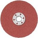 """Picture of DARC1G0315 DeWalt Coated Abrasives,4-1/2"""" 36G HP QUICK LOCK FIBER DISC 15PK"""