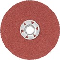 "Picture of DARC1G0615 DeWalt Coated Abrasives,4-1/2"" 60G HP QUICK LOCK FIBER DISC 15PK"