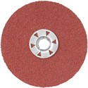 "Picture of DARC1G0815 DeWalt Coated Abrasives,4-1/2"" 80G HP QUICK LOCK FIBER DISC 15PK"